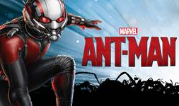 Ant-Man wallpaper 1