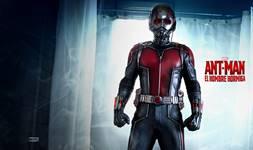 Ant-Man wallpaper 10