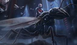 Ant-Man wallpaper 2