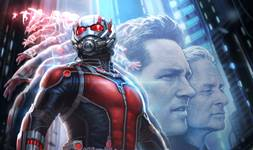 Ant-Man wallpaper 3