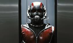 Ant-Man wallpaper 5