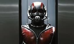 Ant-Man wallpaper 5