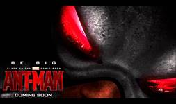 Ant-Man wallpaper 7
