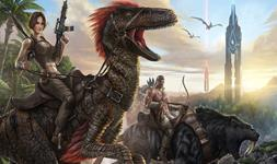 ARK Survival Evolved wallpaper 4