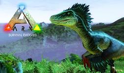 ARK Survival Evolved wallpaper 5