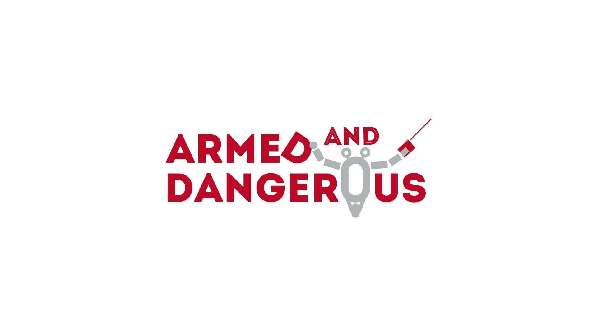Armed and Dangerous wallpaper 2
