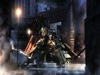 Armored Core V wallpaper 3