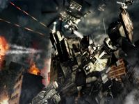 Armored Core V wallpaper 4