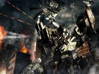 Armored Core V wallpaper 4