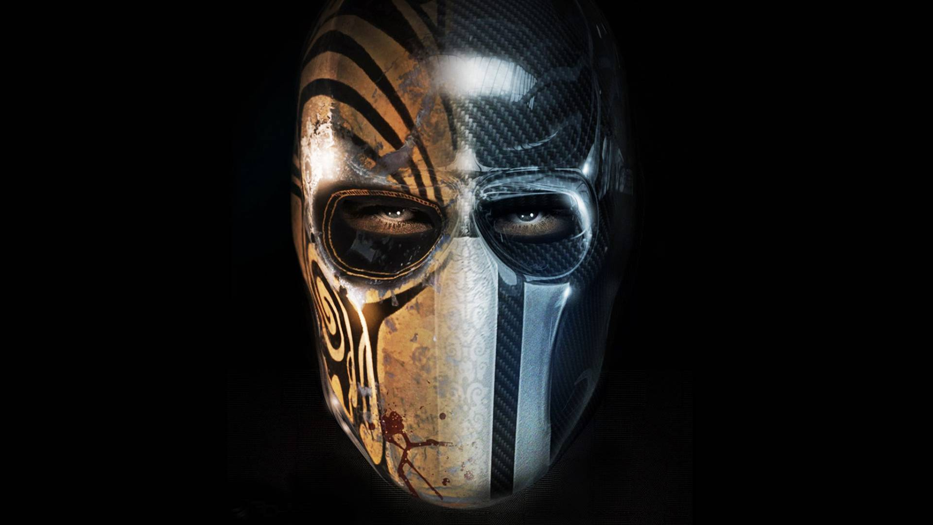 Army of Two Devils Cartel wallpaper 8