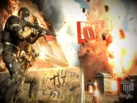 Army of Two Devils Cartel wallpaper 1
