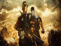 Army of Two Devils Cartel wallpaper 3
