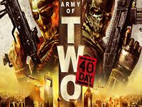 Army of Two wallpaper 1