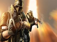 Army of Two wallpaper 3