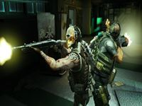 Army of Two wallpaper 4
