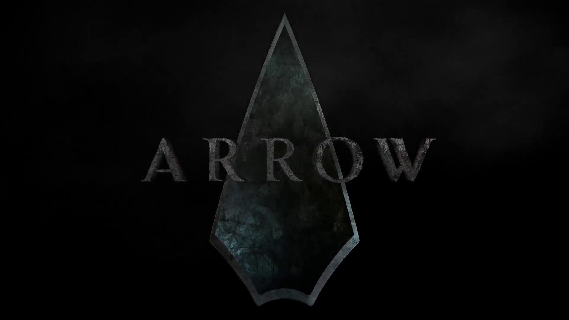 Arrow wallpaper 2