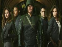 Arrow wallpaper 1