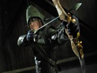 Arrow wallpaper 3