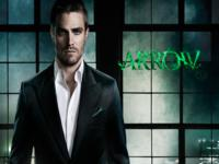 Arrow wallpaper 6