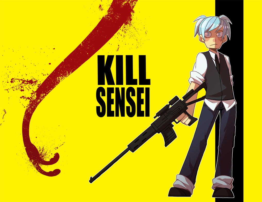 Assassination Classroom wallpaper 8