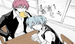 Assassination Classroom wallpaper 5