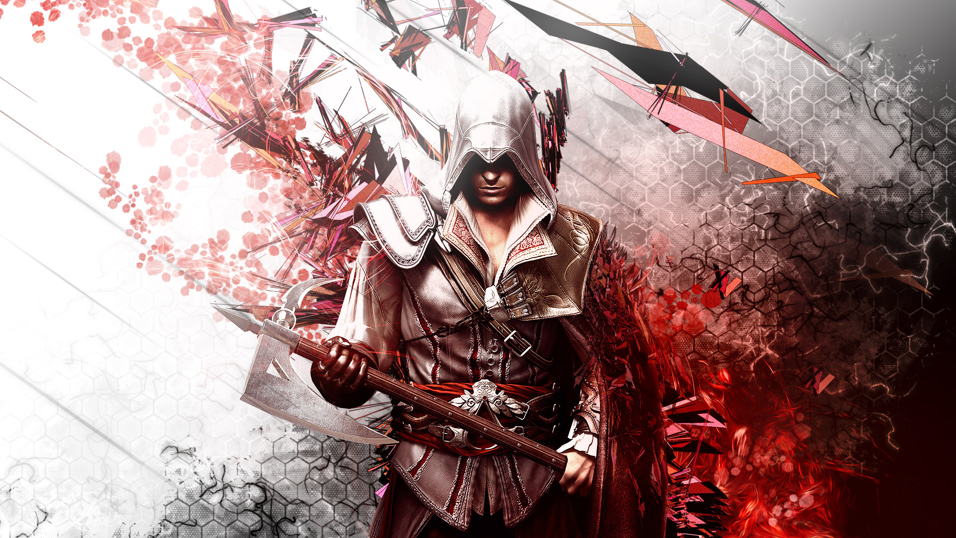 Assassins Creed 2 wallpaper 1