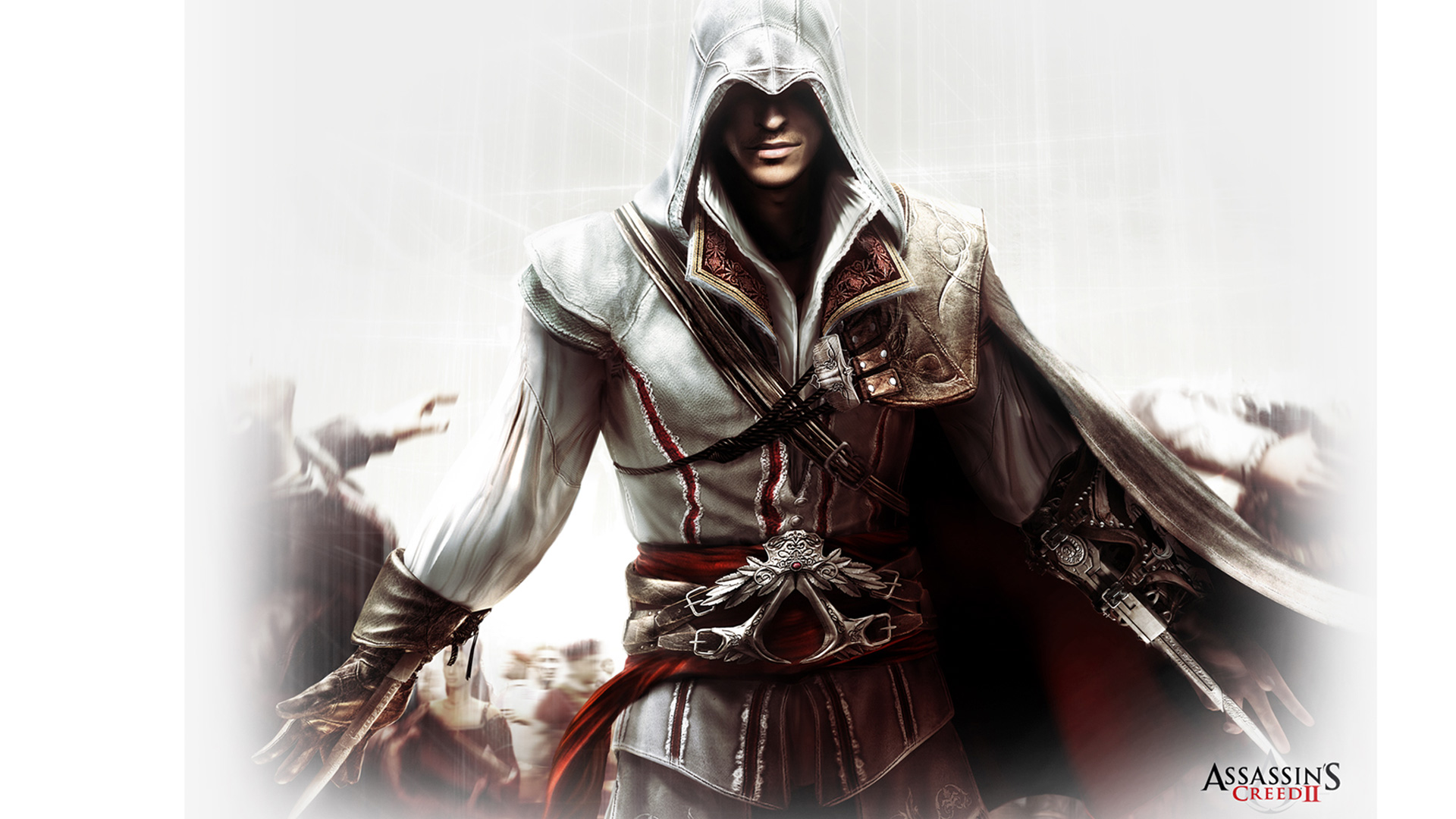 Assassins Creed 2 wallpaper 5