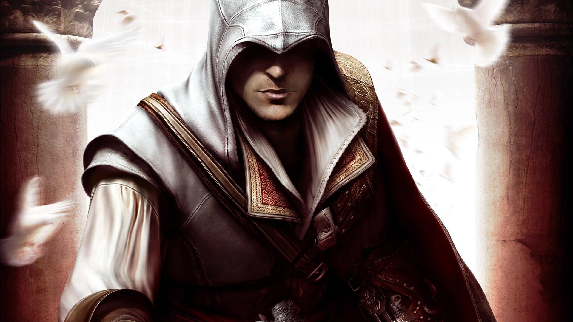 Assassins Creed 2 wallpaper 7