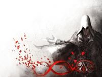 Assassins Creed 2 wallpaper 3