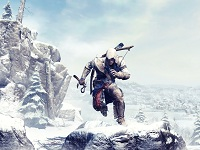Assassins Creed 3 wallpaper 1