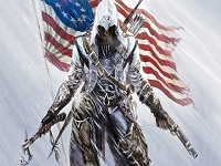 Assassins Creed 3 wallpaper 2