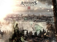 Assassins Creed 3 wallpaper 3
