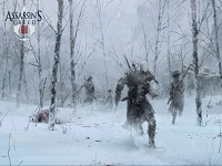 Assassins Creed 3 wallpaper 7