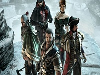 Assassins Creed 3 wallpaper 8