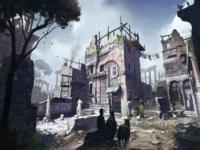 Assassins Creed Brotherhood wallpaper 12