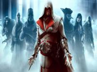 Assassins Creed Brotherhood wallpaper 5
