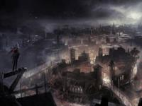 Assassins Creed Brotherhood wallpaper 6