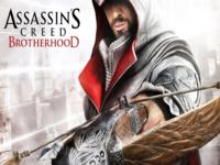 Assassins Creed Brotherhood wallpaper 7