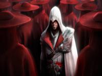 Assassins Creed Brotherhood wallpaper 9