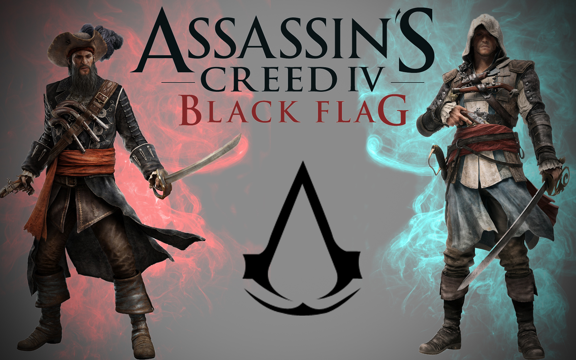 Assassins creed iv black flag wallpaper 16 wallpapersbq assassins creed iv black flag wallpaper 16 voltagebd Image collections