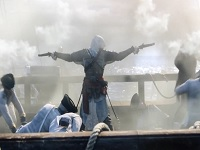 Assassins Creed IV Black Flag wallpaper 1
