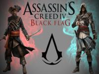 Assassins Creed IV Black Flag wallpaper 16