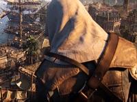Assassins Creed IV Black Flag wallpaper 4