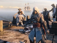 Assassins Creed IV Black Flag wallpaper 5