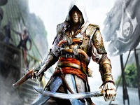 Assassins Creed IV Black Flag wallpaper 6