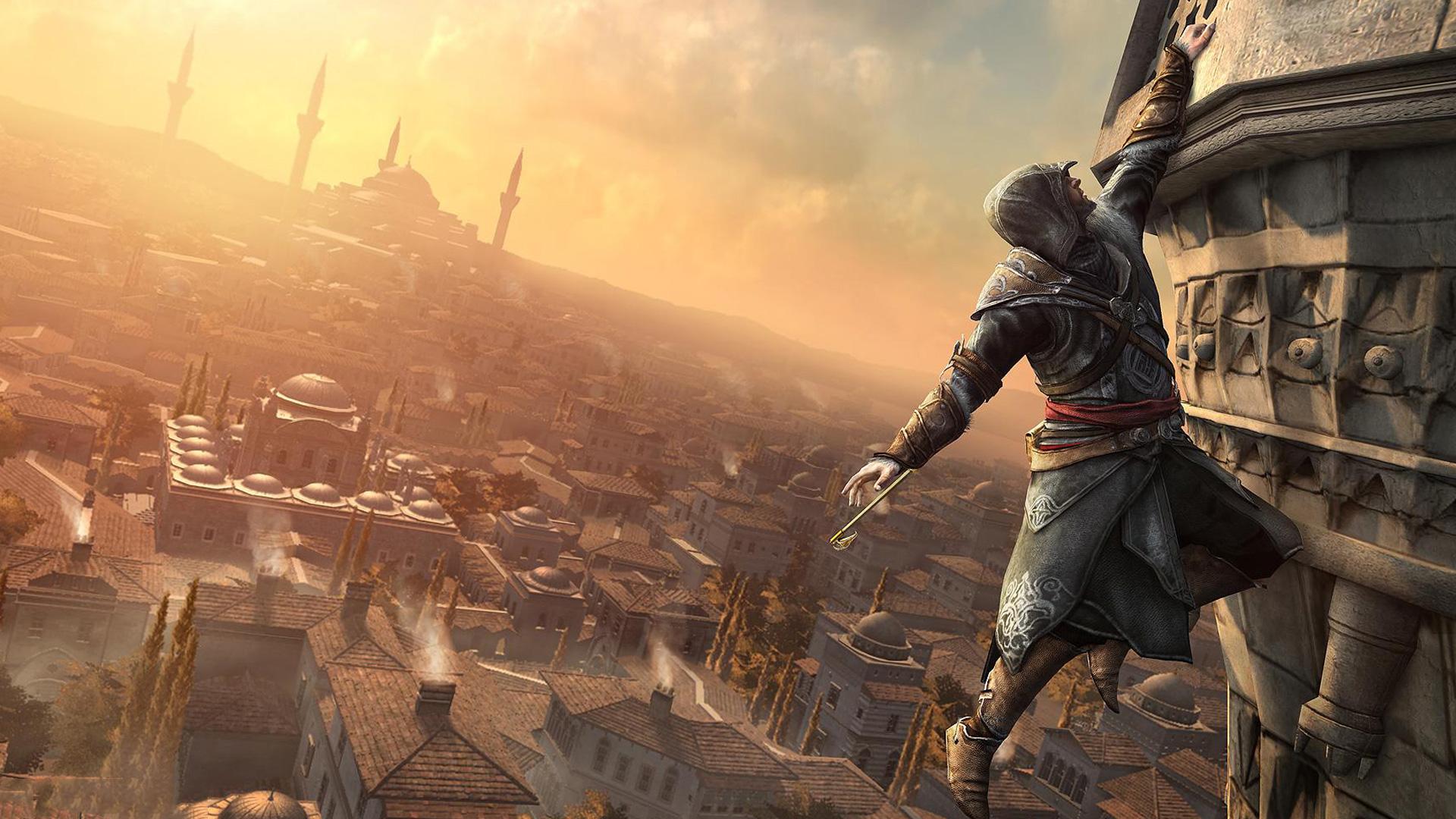 Assassins Creed Revelations Wallpaper 15 Wallpapersbq