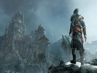 Assassins Creed Revelations wallpaper 1