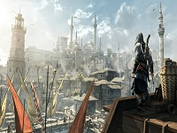 Assassins Creed Revelations wallpaper 10