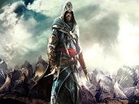 Assassins Creed Revelations wallpaper 11
