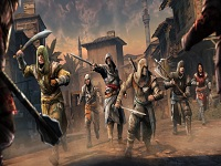 Assassins Creed Revelations wallpaper 12